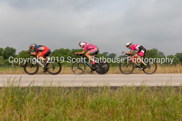 2019 Texas State Team Time Trial Championship