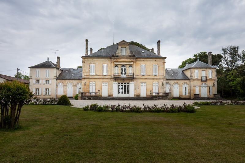 Château Batailley