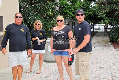 2011 Pompano Beach Saltwater Showdown - Awards