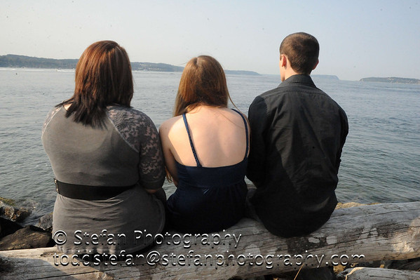 09-23-2012 Mukilteo Water Front with Britt & Emily & Kyle