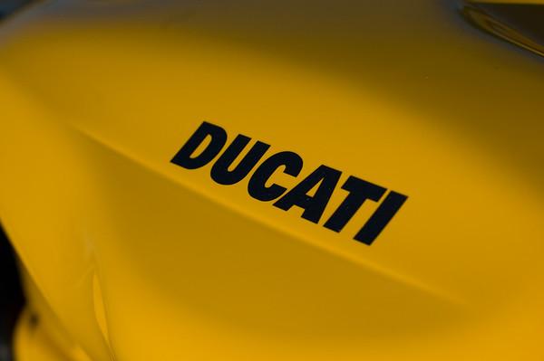 Robs new Ducati 996
