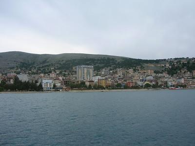 Albania - Saranda, Road to Tirana, Tirana, Kruja