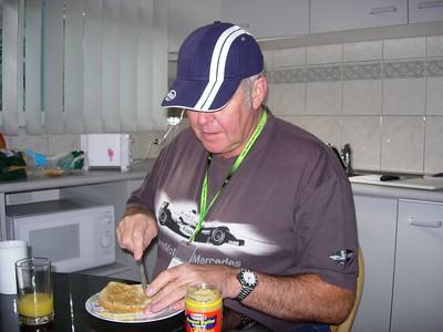 2005 Australian MotoGP