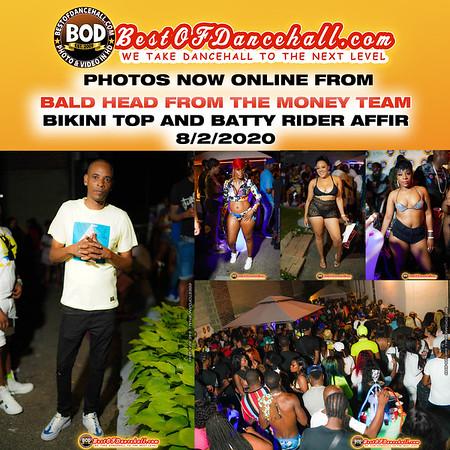 8-2-2020-BRONX-Bald Head Presents Bikini Top And Batty Rider Cook Out