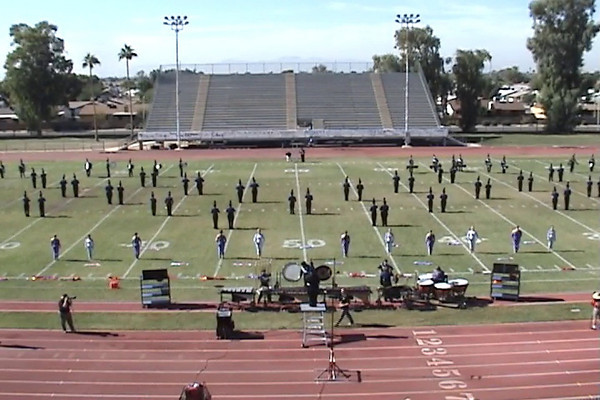 State Performance 11/07/09