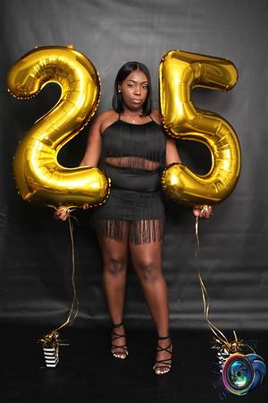 Drea (birthday Shoot)