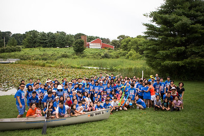 2013 Camp Evergreen