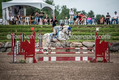 Pony Jumper & Jr. Am M1.0