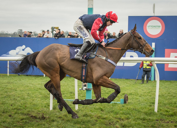 Uttoxeter Races - Sat 31 Dec 16