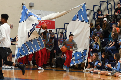 Kenston vs. Willoughby South (1/20/2017)