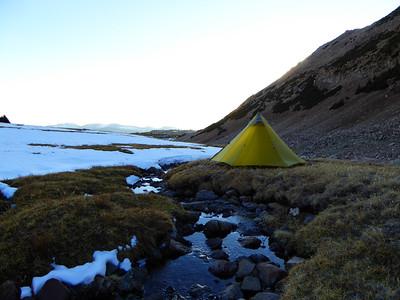 2016 - Naturalist Basin_High Uintas