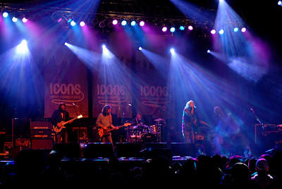 ICONS Festival '07