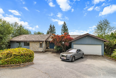 1456 Chartwell Dr, West Vancouver