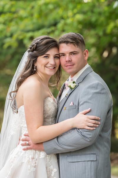 Katie & Jonathan: Married