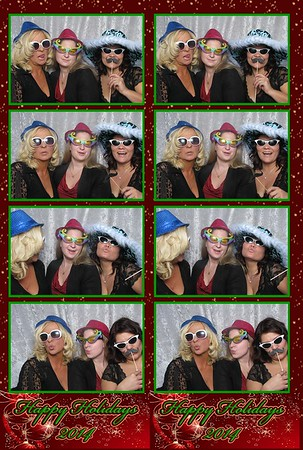 Team Health - 2014 Holiday Party