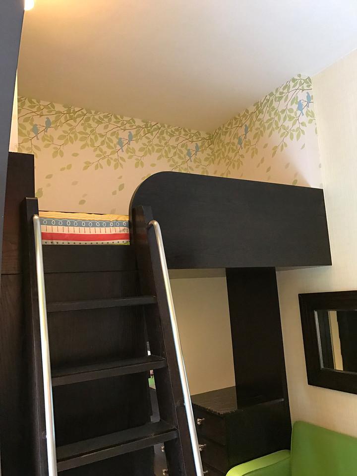 Festive Hotel Sentosa