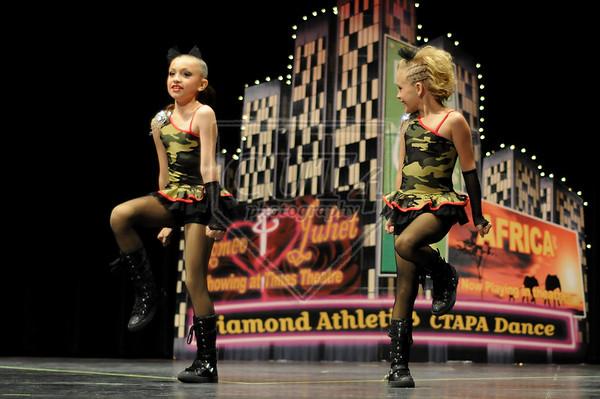 CTAPA Dance