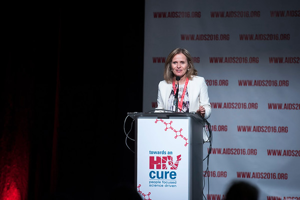 Towards an HIV Cure: Engaging the Community