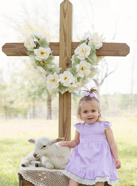 Kendall~Little Lamb