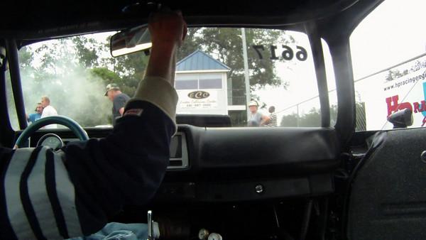 Larry McFarland SNS Racing RD1 5-8-10