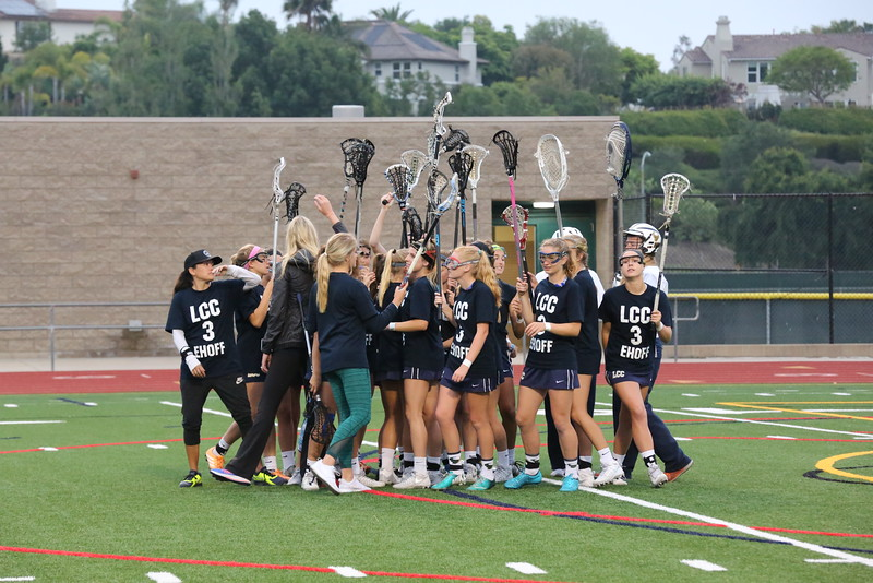2016_05_11 Girls LAX CIF Open Div Semifinals LCC 6 vs Canyon Crest 5 0112.JPG