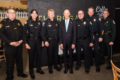 3-24-2017 Bradenton Manatee County Law Enforcement Meeting