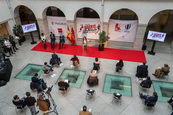 20201218 Presentacion Seven Madrid 2021