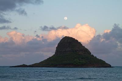 Oahu Scenic
