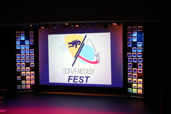 2nd Annual Sci-Fi/Fantasy Fest