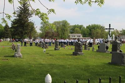 Watkins Memorial Day 2014