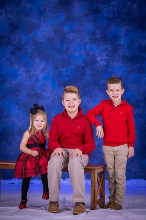 Family Dec 1st 2019