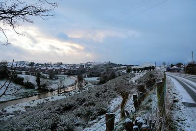 Dromore-Snow 2015