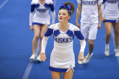 Cheer: Tuscarora @ Districts 10.17.2018 (By Jeff Scudder)