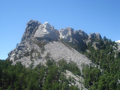 Destination-Custer State Park SD, Mt Rushmore