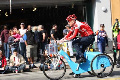Tour of California 2008 Prologue
