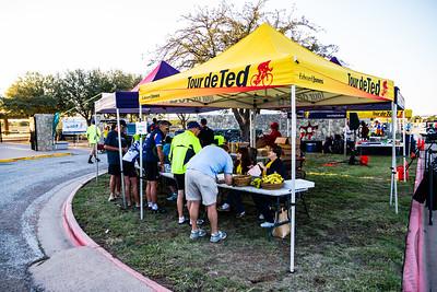Tour de Ted 2014 - Abilene