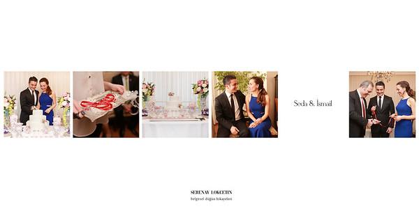 Seda-Ismail Nisan Album