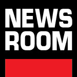 news room logo prw
