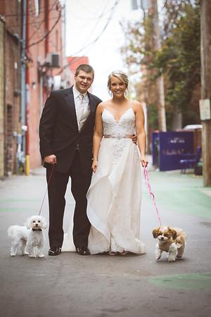 Hayley & Ryan Wedding Photos