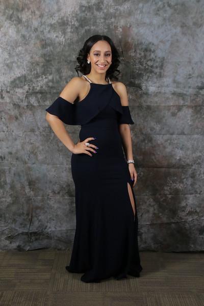 Hope Hall prom 2017
