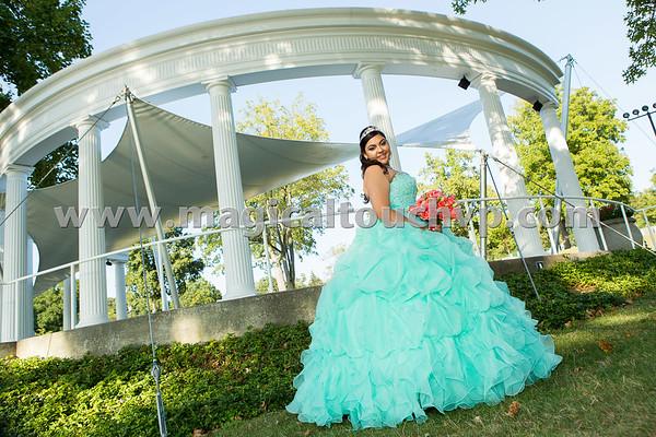 Jasmin  Sweet 15