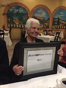 Jane's 82nd Birthday