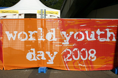 WYD 2008 Sydney