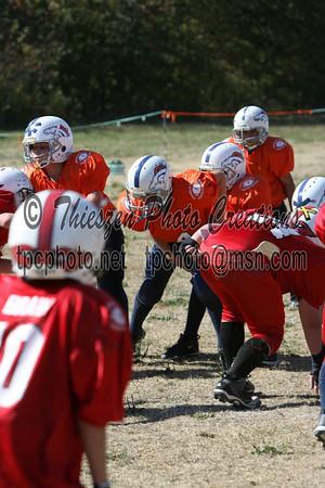 Cardinals vs Broncos