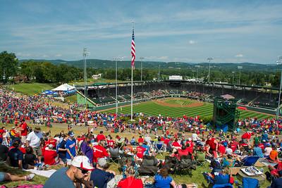 2015 Little League World Series
