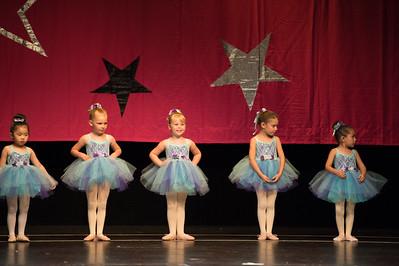 #5 Tiny Tots Ballet