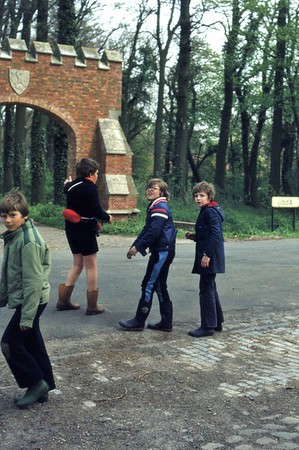 1979-1980 - Weekend - VIK - Male