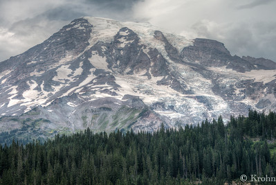 2015-08 Mt. Rainier