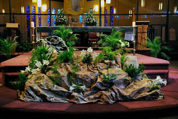 Sacred Heart 2010 Baptima,Confermation,Communion