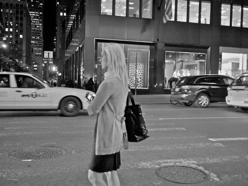 Crosswalk No. 65